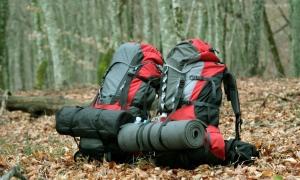 چگونه کوله پشتی خود را به بهترین شکل برای کوهنوردی ، ببندیم ؟